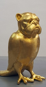 Golden Owldog, 2012